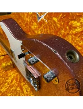 Fender Custom Shop W21 Ltd 55 Telecaster Relic Aged Champagne Sparkle