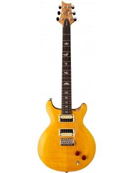 PRS SE Santana santana yellow + housse