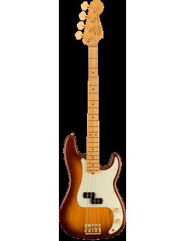 Fender 75th Anniversary Commemorative Precision Bass MN 2-color bourbon burst + étui