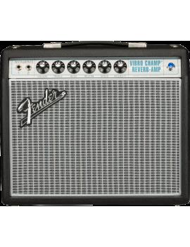 Ampli Fender 68 Custom Vibro Champ livraison gratuite par Guitar Maniac