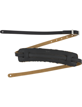 Fender sangle Joe Strummer Vintage saddle strap