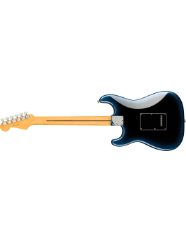 Fender American Professional II Stratocaster MN dark night + étui