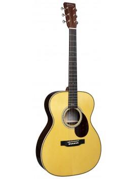 Martin OMJM John Mayer signature model + étui livraison offerte Guitar Maniac Nice France Corse Monaco