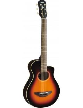 Yamaha APX T2 OVS old violin sunburst + housse