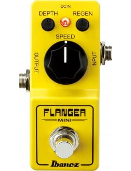 Ibanez FLMINI Flanger - Envoi gratuit par Guitar Maniac en France, Corse et Monaco