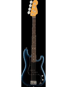 Fender American Professional II Precision bass RW dark night + étui