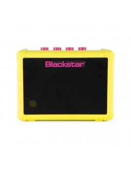Blackstar Fly 3 Neon yellow - livraison offerte !