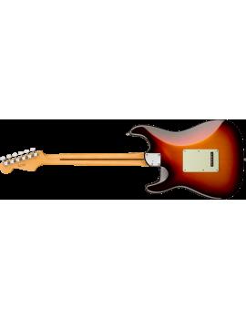 Fender American Ultra Stratocaster HSS MN ultraburst + étui