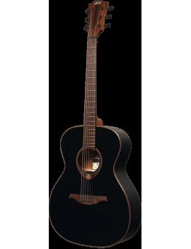 Lâg T118A BLK black