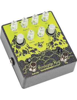 EarthQuaker Devices Avalanche Run Ryo limited edition