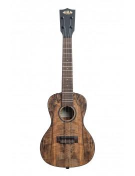 Kala KA-MG-C spalted mango ukulele concert