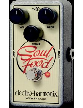 Electro Harmonix Soul Food...