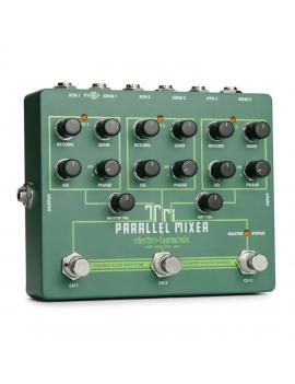 Electro Harmonix Tri Parallel Mixer 683274012117