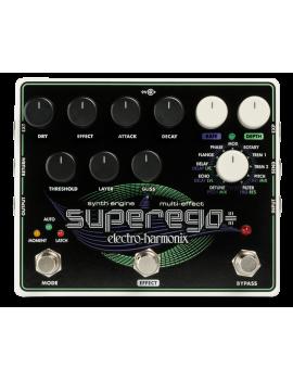 Electro Harmonix Superego plus 683274012001
