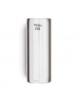 Dunlop 210 slide medium wall medium en verre