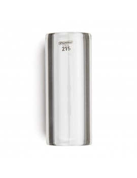 Dunlop 215 slide en verre heavy wall medium