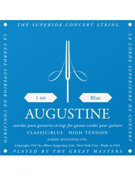 Augustine Bleu cordes nylon...