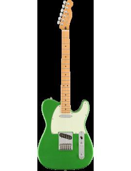 Fender Player Plus Telecaster MN cosmic jade 0147332376