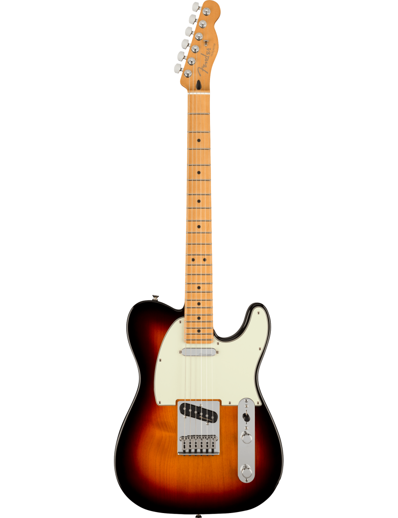 Fender Player Plus Telecaster MN 3CSB 0147332300