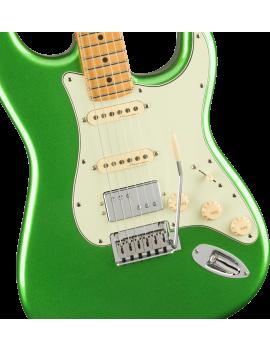Fender Player Plus Stratocaster HSS MN cosmic jade 0147322376
