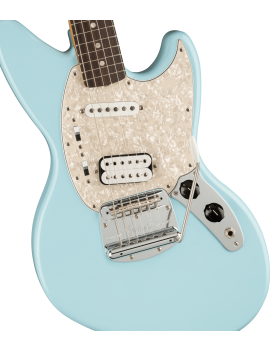 Fender Kurt Cobain Jag-Stang RW sonic blue 0141030372