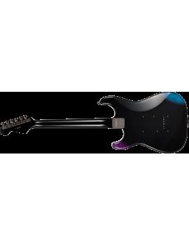 Fender Final Fantasy XIV Stratocaster RW black Japan limited edition 5601000899
