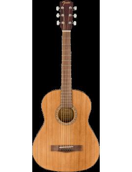 Fender FA-15 3/4 Steel WN natural 0971170121