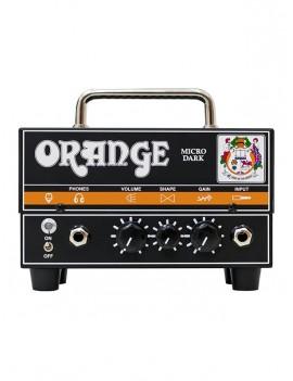 Orange Micro Dark tête d'ampli