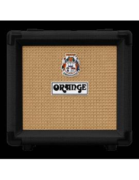 Orange PPC108-BK Black