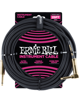 ERNIE BALL P06058 Câble...