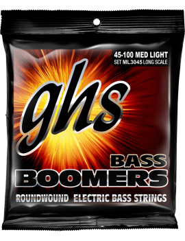 GHS 3045ML Boomers Cordes...