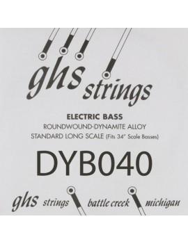 GHS DYB040 Corde Détail...