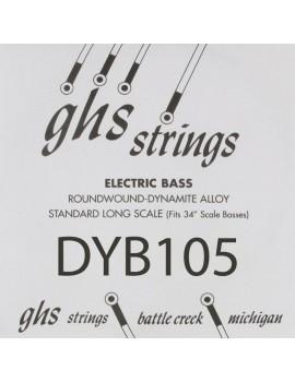 GHS DYB105 Corde Détail...