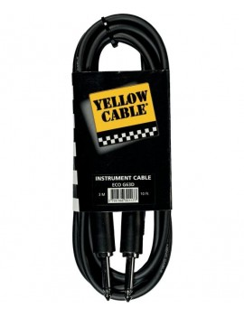YELLOW CABLE G63D Câble...