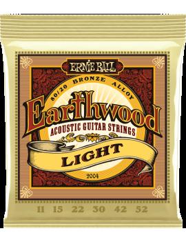 Ernie Ball 2004 Earthwood...
