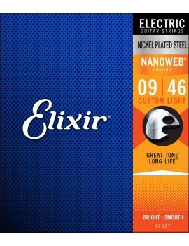 ELIXIR 12027 Nanoweb Cordes...