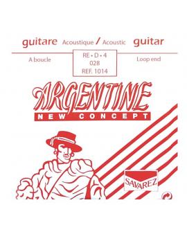 SAVAREZ Argentine 1014 Ré 028
