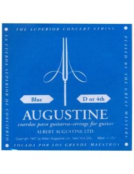 AUGUSTINE 4ème Ré Bleu...