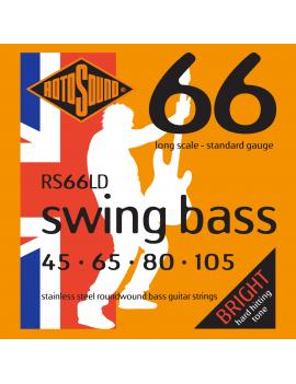 ROTOSOUND RS66LD Swing Bass...