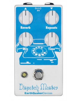 EARTHQUAKER DEVICES...