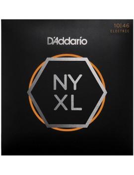 D'ADDARIO NYXL1046 Cordes...