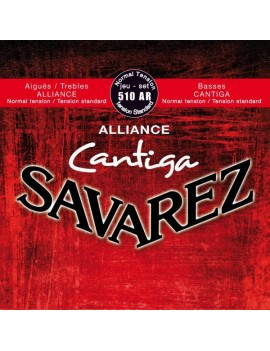 SAVAREZ 510AR Alliance...