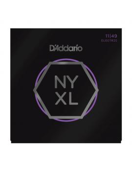 D'ADDARIO NYXL1149 Cordes...