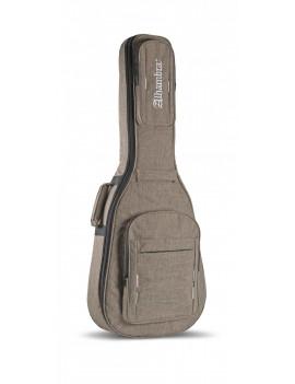 ALHAMBRA Housse Officielle Luxe 25mm Pour Guitare Classique