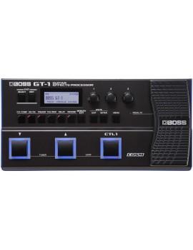 BOSS GT-1 Guitar Effects...