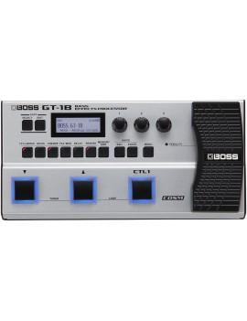 BOSS GT-1B Bass Effects...