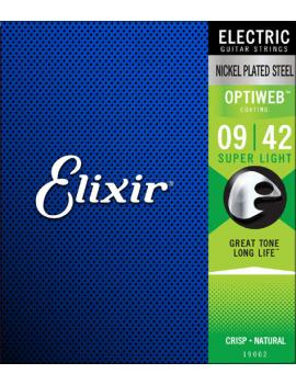 ELIXIR 19002 Optiweb Cordes...