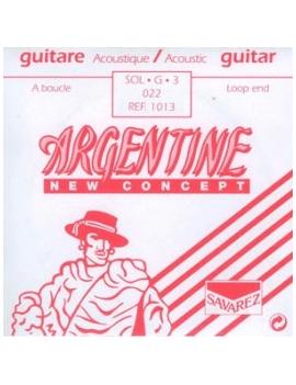 SAVAREZ Argentine 1013 Sol...