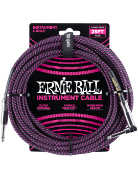 ERNIE BALL P06068 Câble...
