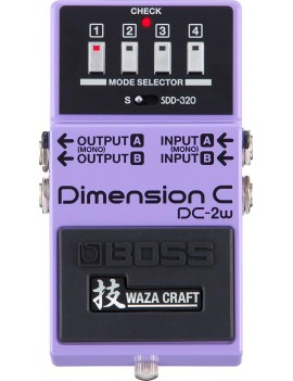 BOSS DC-2W Dimension Chorus...